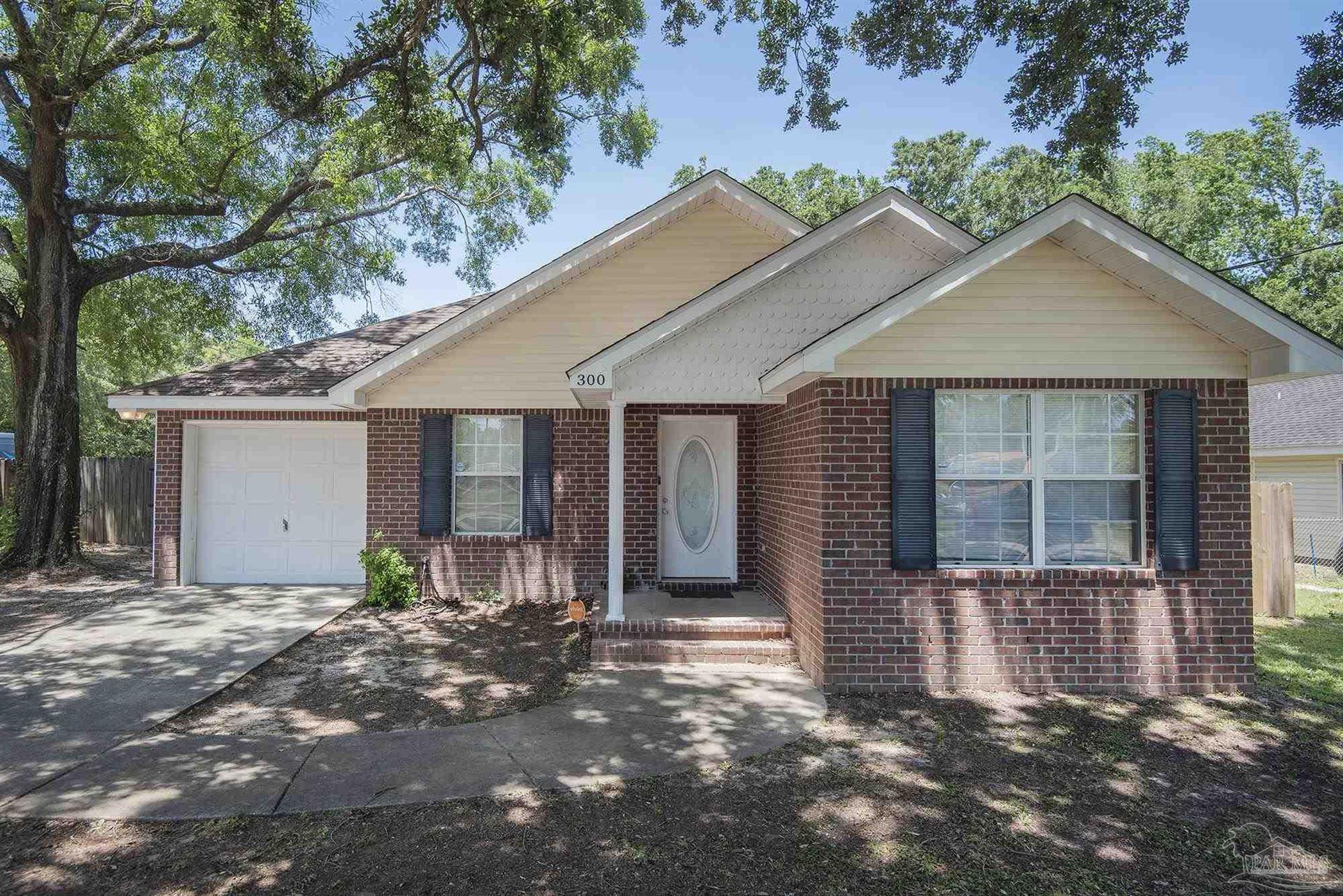 300 ROBINSON LN, Pensacola, FL 32514 - MLS#: 590193
