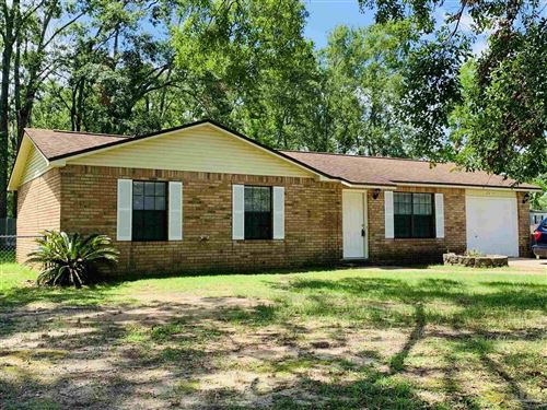 Photo of 4815 YORKSHIRE AVE, PENSACOLA, FL 32506 (MLS # 589240)