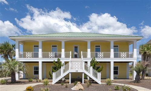 Photo of 1405 ARIOLA DR, PENSACOLA BEACH, FL 32561 (MLS # 560266)