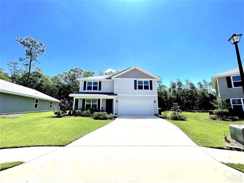 Photo of 7316 SINGLE TRACE, PENSACOLA, FL 32526 (MLS # 589282)