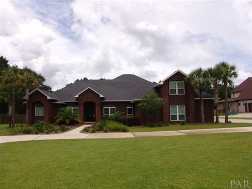 Photo of 2882 TUNNEL RD, PACE, FL 32571 (MLS # 577298)