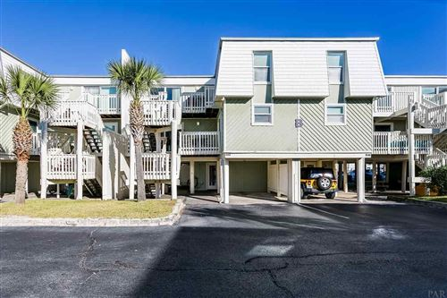 Photo of 1100 FT PICKENS RD #B12, PENSACOLA BEACH, FL 32561 (MLS # 564313)