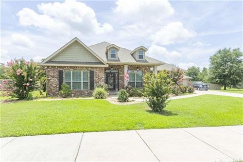 Photo of 2353 PHYLIS RAE DR, PACE, FL 32571 (MLS # 575320)