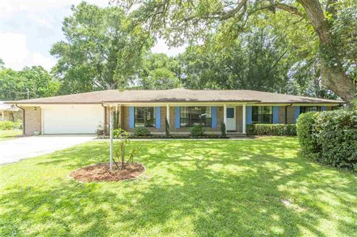 Photo of 8 68TH AVE S, PENSACOLA, FL 32506 (MLS # 575324)
