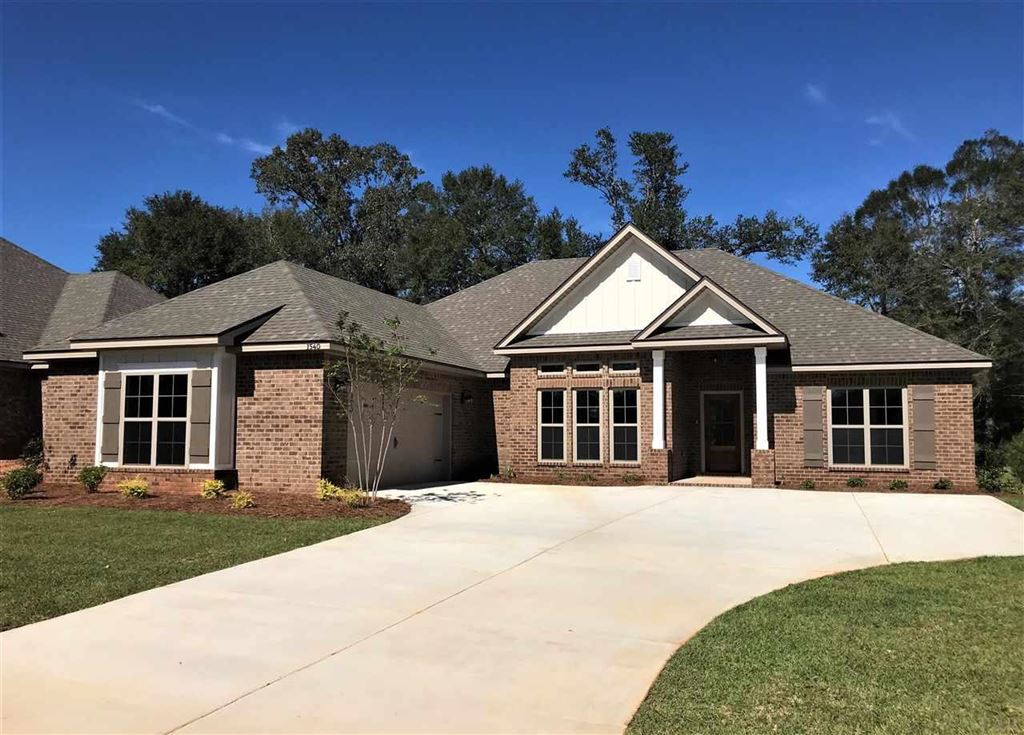 Photo for 1540 CADENCE LOOP, CANTONMENT, FL 32533 (MLS # 556326)