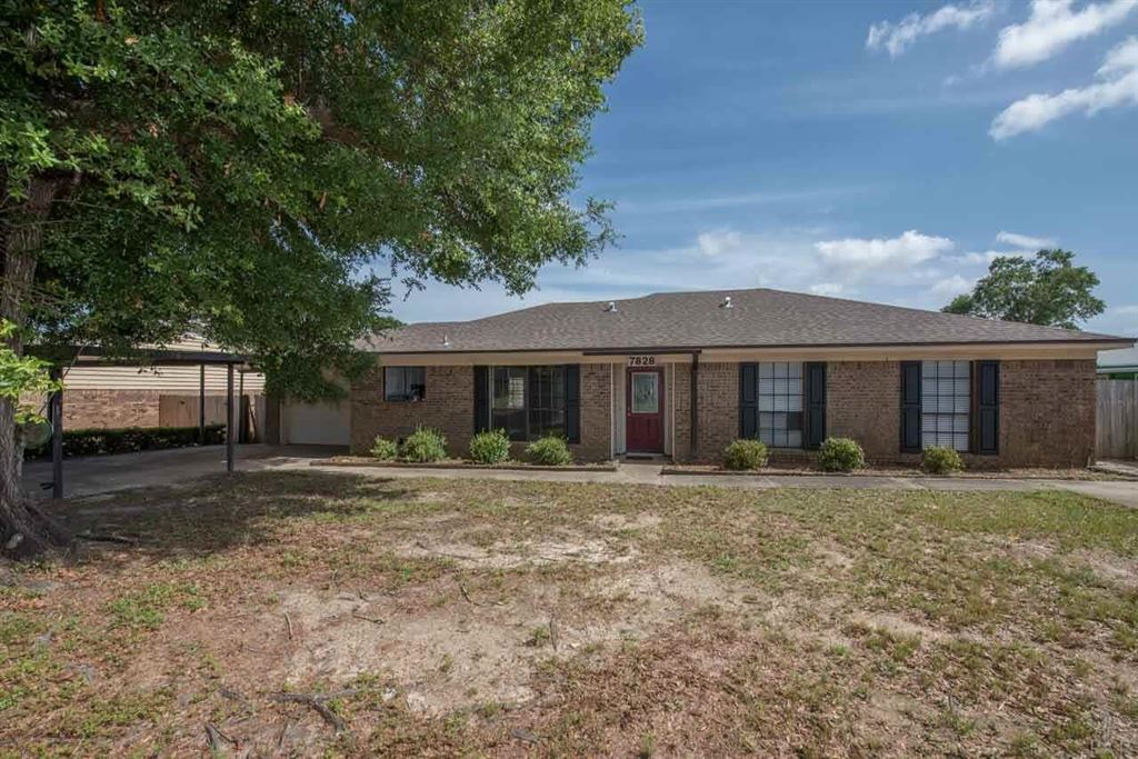 Photo for 7828 WOODPOINTE DR, PENSACOLA, FL 32514 (MLS # 556337)