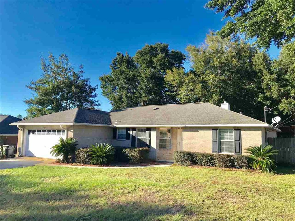 Photo for 3452 FESTIVAL DR, PACE, FL 32571 (MLS # 563355)
