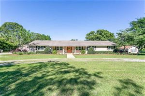 Photo of 9601 PINECONE DR, CANTONMENT, FL 32533 (MLS # 554359)