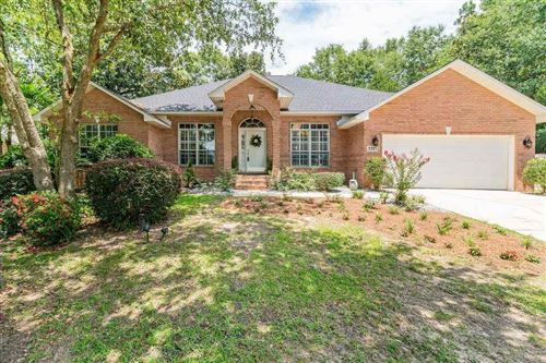 Photo of 3325 INDIAN HILLS DR, PACE, FL 32571 (MLS # 575368)