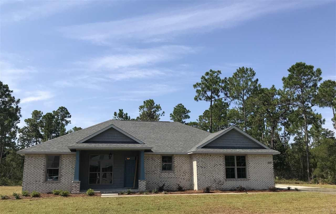 Photo for 10799 TRAILBLAZER WAY, PENSACOLA, FL 32506 (MLS # 548387)