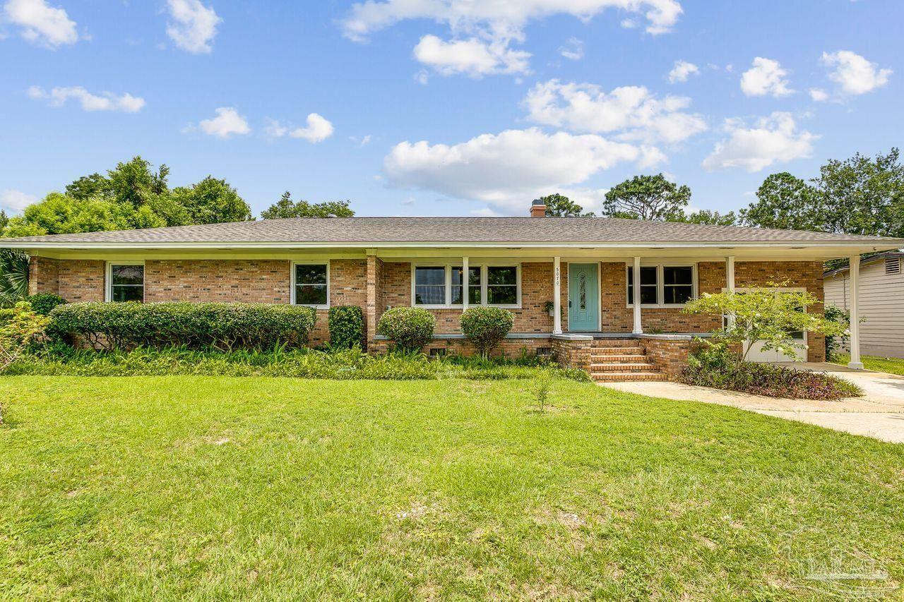 3070 LOGAN DR, Pensacola, FL 32503 - MLS#: 594390