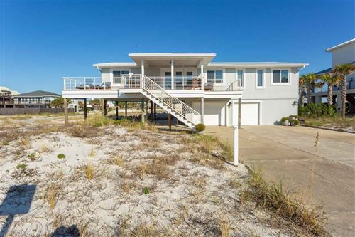Photo of 901 ARIOLA DR, PENSACOLA BEACH, FL 32561 (MLS # 566393)