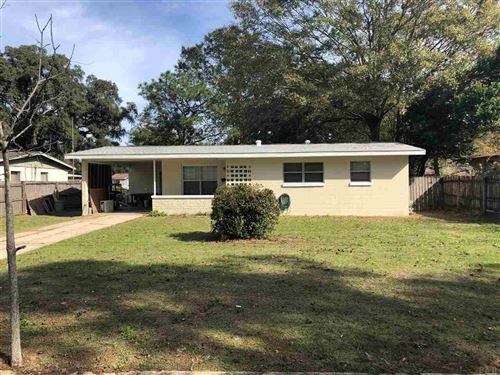 Photo of 5802 CLEARWATER AVE, PENSACOLA, FL 32505 (MLS # 564405)