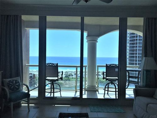 Photo of 4 PORTOFINO DR #1105, PENSACOLA BEACH, FL 32561 (MLS # 564409)