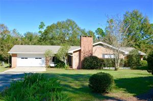 Photo of 1264 WHIPPOORWILL DR, CANTONMENT, FL 32533 (MLS # 563415)