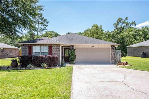 Photo of 2149 LIBERTY LOOP RD, CANTONMENT, FL 32533 (MLS # 575416)