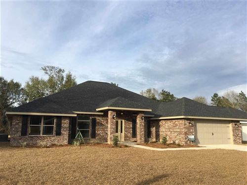 Photo of 5460 DAMASCUS CT, MILTON, FL 32583 (MLS # 575422)