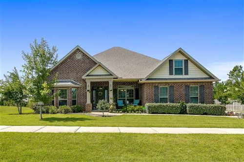 Photo of 2721 TULIP HILL RD, PACE, FL 32571 (MLS # 567427)
