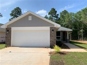 Photo of 3656 CONLEY DR, CANTONMENT, FL 32533 (MLS # 548454)
