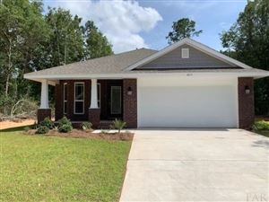 Photo of 3653 CONLEY DR, CANTONMENT, FL 32533 (MLS # 548456)