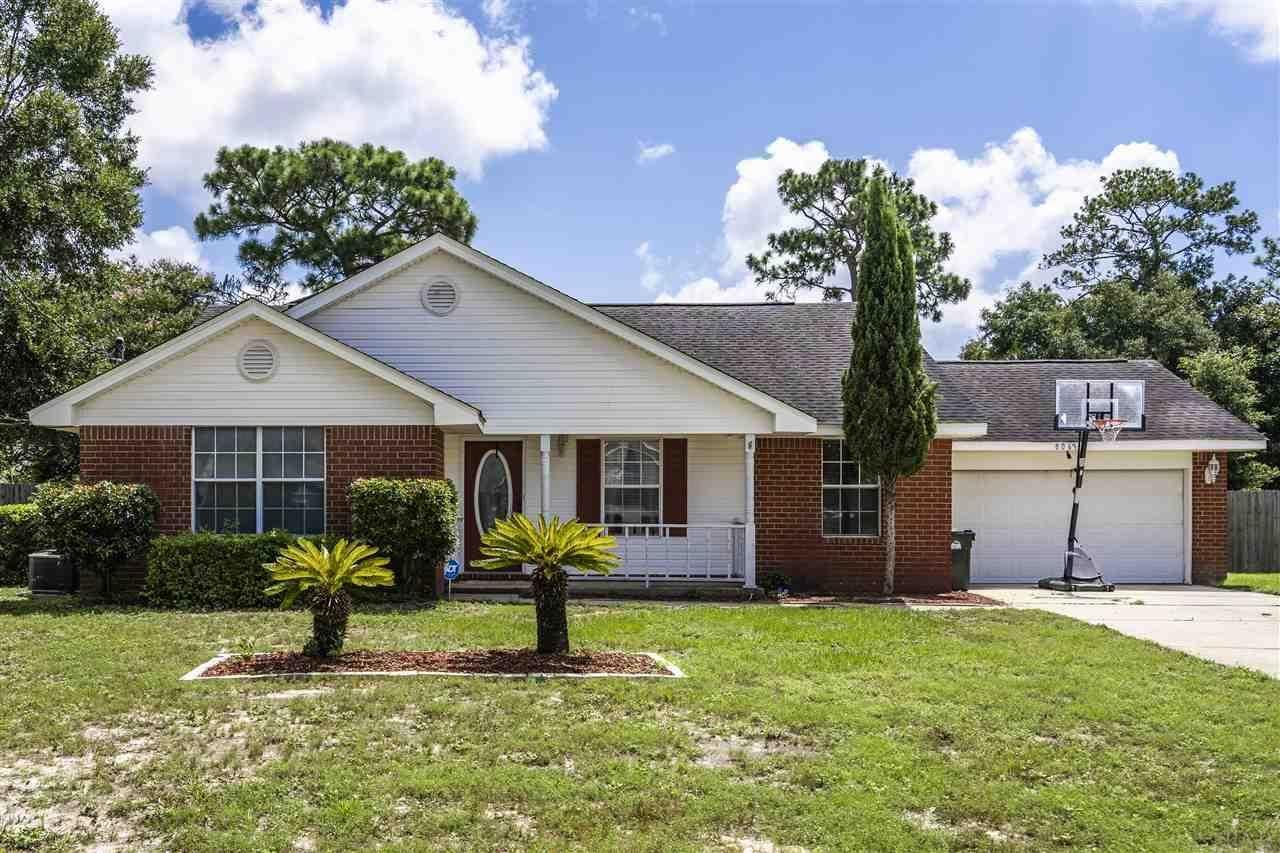 8063 CONRAD ST, Pensacola, FL 32507 - #: 576466
