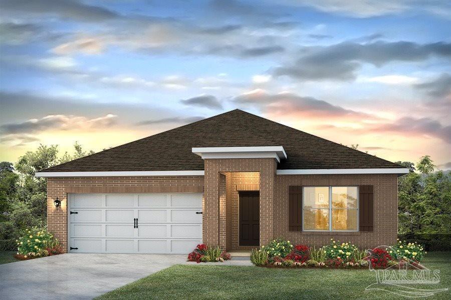 5553 GALAHAD TRL, Milton, FL 32583 - MLS#: 585477