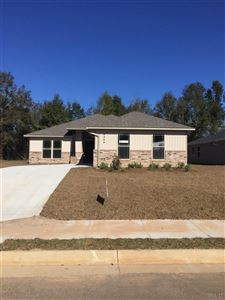 Photo of 4406 THISTLE PINE CT, PACE, FL 32571 (MLS # 560481)