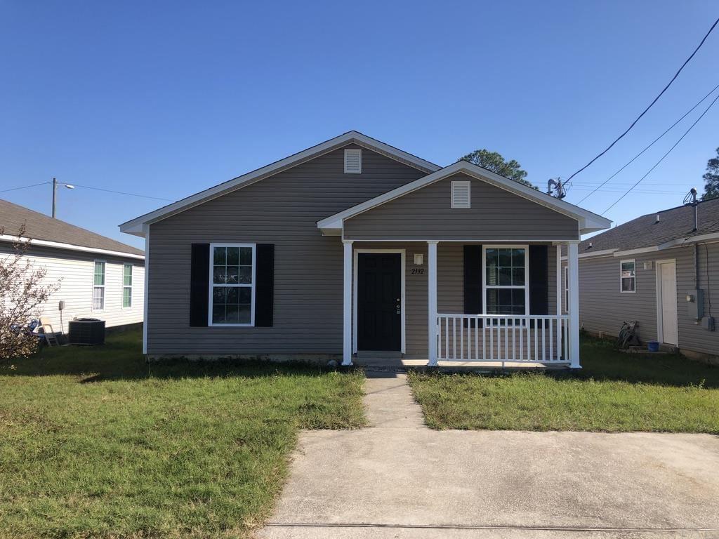 2132 LEDBETTER LN, Pensacola, FL 32507 - #: 566492