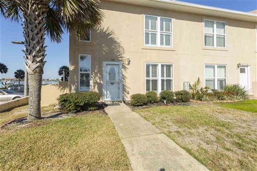 Photo of 318 FT PICKENS RD, PENSACOLA BEACH, FL 32561 (MLS # 564515)