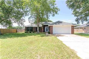 Photo of 5204 ROSEWOOD CREEK DR, PACE, FL 32571 (MLS # 557541)
