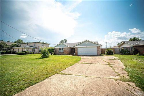Photo of 1257 REDWOOD LN, GULF BREEZE, FL 32563 (MLS # 591543)