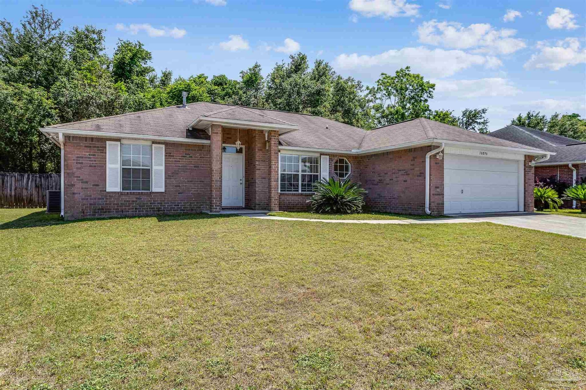 10896 COUNTRY OSTRICH DR, Pensacola, FL 32534 - MLS#: 589549