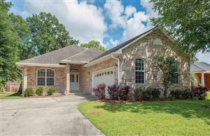 Photo of 3580 HALEY WAY, PACE, FL 32571 (MLS # 557552)
