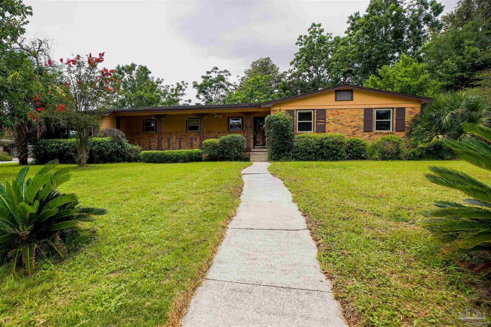 1881 PEYTON DR, Pensacola, FL 32503 - MLS#: 593552