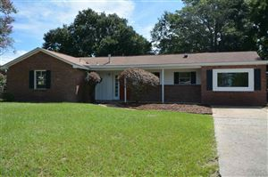 Photo of 6400 BEAUCLAIR DR, PENSACOLA, FL 32504 (MLS # 559559)