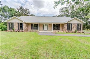 Photo of 1101 ADOBE TRL, CANTONMENT, FL 32533 (MLS # 559567)