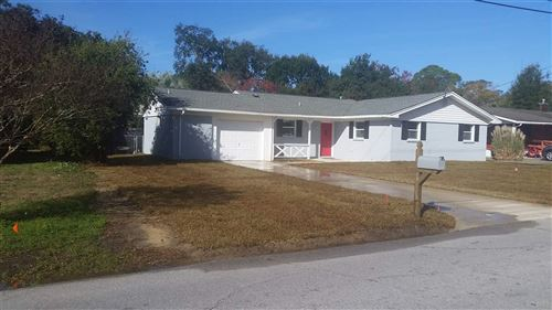 Photo of 1139 BAYVIEW LN, GULF BREEZE, FL 32563 (MLS # 564568)
