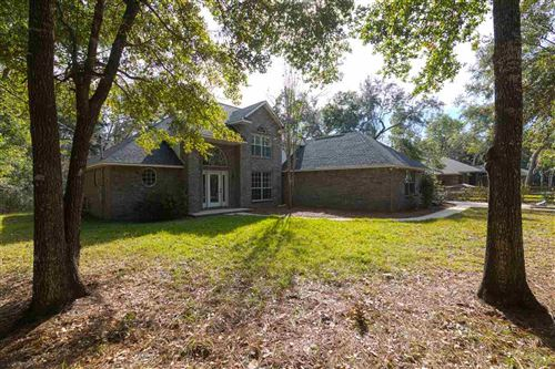 Photo of 1080 SPANISH MOSS DR, PENSACOLA, FL 32506 (MLS # 564571)