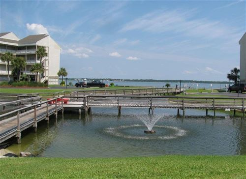 Photo of 1150 FT PICKENS RD #H-2, PENSACOLA BEACH, FL 32561 (MLS # 566572)
