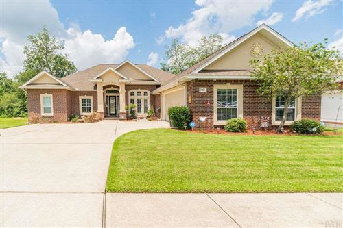 Photo of 2165 STAFF DR, CANTONMENT, FL 32533 (MLS # 576572)