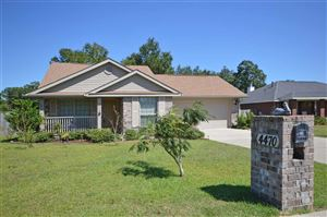 Photo of 4470 FORT WAGNER RD, MILTON, FL 32583 (MLS # 560573)