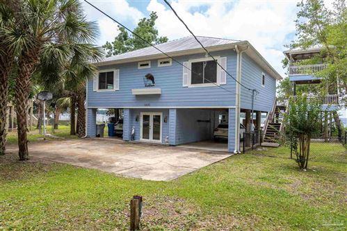 Photo of 6885 SANTA CLARA DR, NAVARRE, FL 32566 (MLS # 591573)