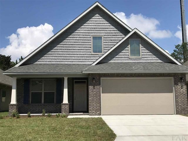 Photo for 1960 HEATON RD, CANTONMENT, FL 32533 (MLS # 549577)