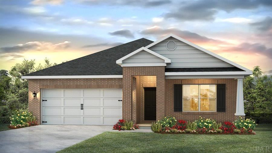 Photo for 829 JESSE DR, CANTONMENT, FL 32533 (MLS # 557584)