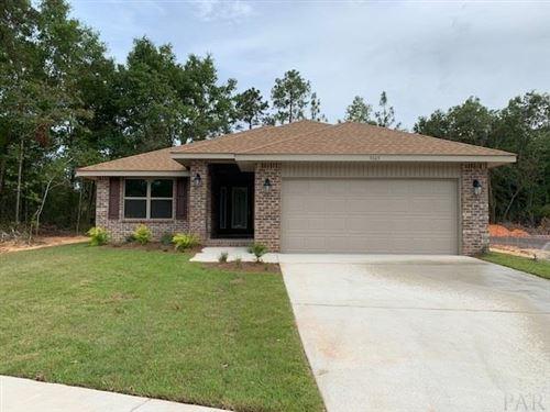 Photo of 3633 CONLEY DR, CANTONMENT, FL 32533 (MLS # 567604)