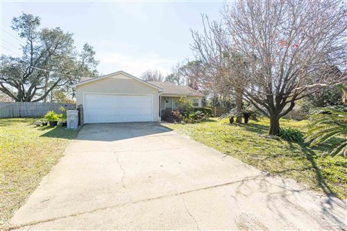 Photo of 3305 MAPLEWOOD DR, GULF BREEZE, FL 32563 (MLS # 583617)