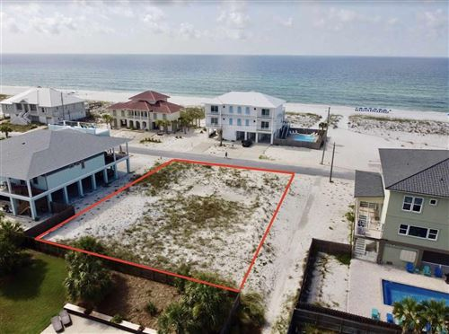 Photo of 1009 ARIOLA DR, PENSACOLA BEACH, FL 32561 (MLS # 566635)