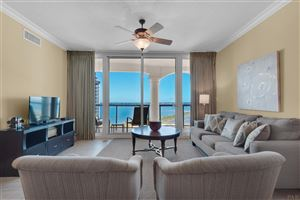 Photo of 3 PORTOFINO DR #1605, PENSACOLA BEACH, FL 32561 (MLS # 563639)