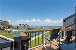 Photo of 1350 FT PICKENS RD #20, PENSACOLA BEACH, FL 32561 (MLS # 558644)