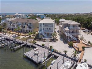 Photo of 7188 SHARP REEF, PERDIDO KEY, FL 32507 (MLS # 553653)